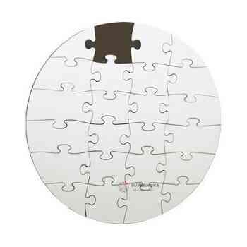 SUBLIMACION PUZZLE MADERA...