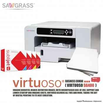 SAWGRASS SG 400 IMPRESORA...