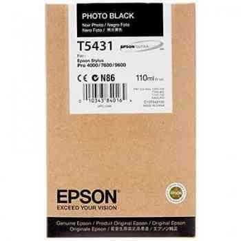 EPSON STYLUS PRO 4000/7600...