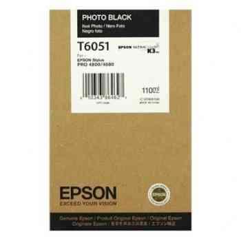 EPSON T6051 STYLUS PRO 4880...
