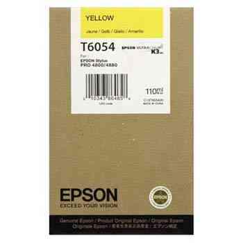 EPSON T6054 STYLUS PRO 4880...