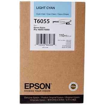 EPSON T6055 STYLUS PRO 4880...