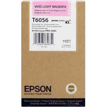 EPSON T6056 STYLUS PRO 4880...
