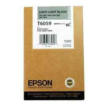 EPSON T6059 STYLUS PRO 4880...