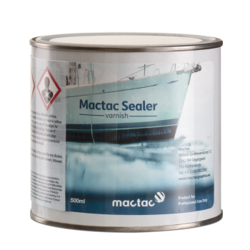 MACTAC SEALER SELLADOR DE...