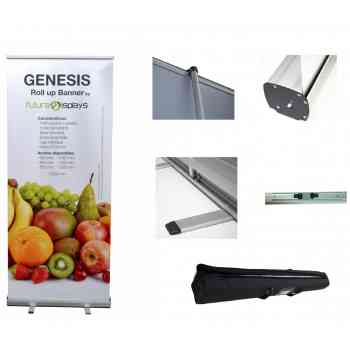 ROLL UP GENESIS 1200MM...