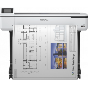 EPSON SURE COLOR SC-T5100...