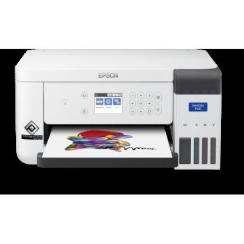 EPSON SC-F100 Impresora...