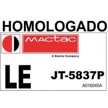 MACTAC JT5837P PEGATINA...