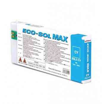 ROLAND ECO-SOL MAX CYAN 220ml