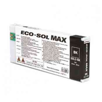 ROLAND ECO-SOL MAX NEGRO 220ml